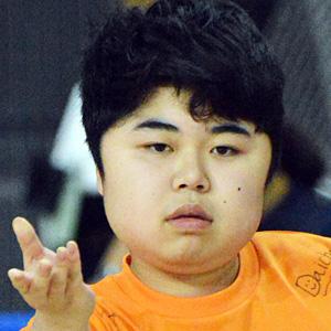 斉藤一秋 選手(オープン座位クラス)