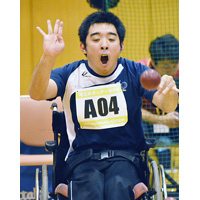第11回埼玉県ボッチャ選手権大会