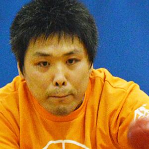 尾崎擁 選手(BC2クラス)