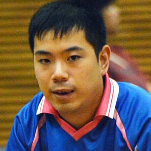 梅村祐紀 選手(BC2クラス)