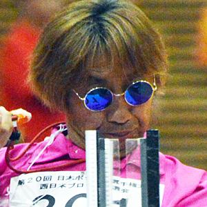 石橋亨弘 選手(BC3クラス)