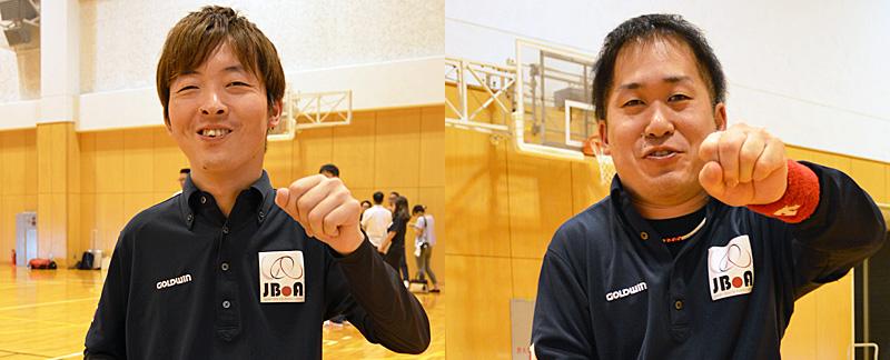 BISFed 2018 WORLD BOCCIA CHAMPIONSHIPS 火ノ玉JAPAN BC2 杉村英孝、廣瀬隆喜