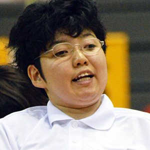 遠藤裕美 選手(BC1クラス)