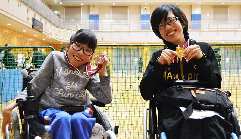 第5回日本ユニバーサルボッチャ選手権大会