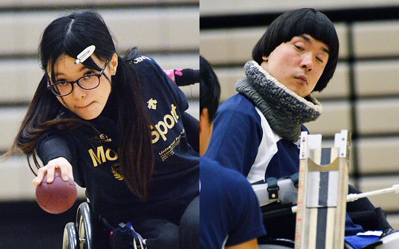 第15回関東ボッチャ選手権大会
