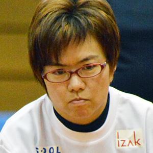 藤井友里子(BC1)