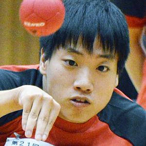 仁田原裕貴(BC1)