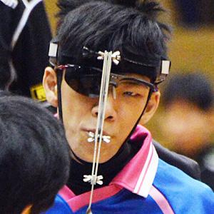 吉良優希(BC3)