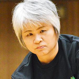 山崎美代子(オープン座位)