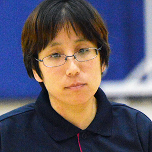 荻原幸子(オープン座位)