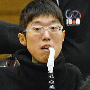 江川拓馬(BC3)