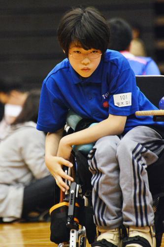 第15回浜松ボッチャ大会15hamamatsu007