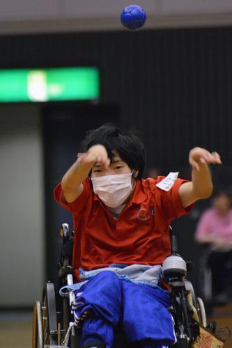 第15回浜松ボッチャ大会15hamamatsu008