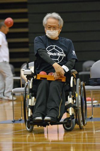 第15回浜松ボッチャ大会15hamamatsu009