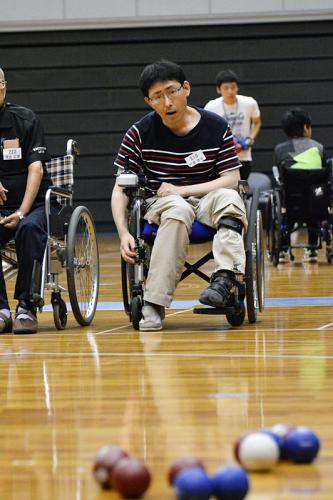 第15回浜松ボッチャ大会15hamamatsu013