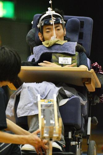 第15回浜松ボッチャ大会15hamamatsu018
