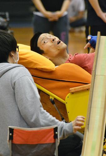 第15回浜松ボッチャ大会15hamamatsu020