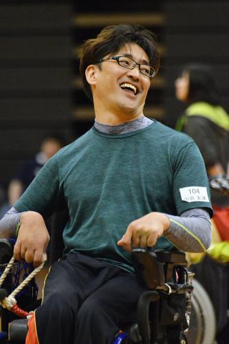 第15回浜松ボッチャ大会15hamamatsu023