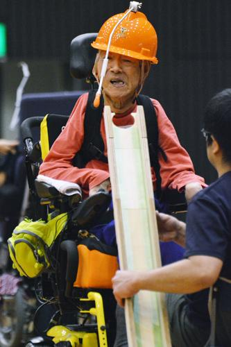 第15回浜松ボッチャ大会15hamamatsu027