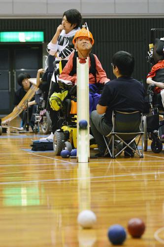 第15回浜松ボッチャ大会15hamamatsu028