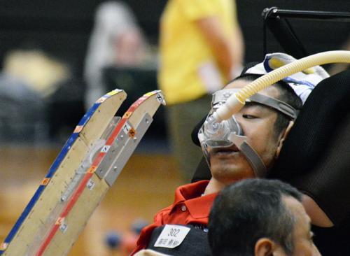 第15回浜松ボッチャ大会15hamamatsu029