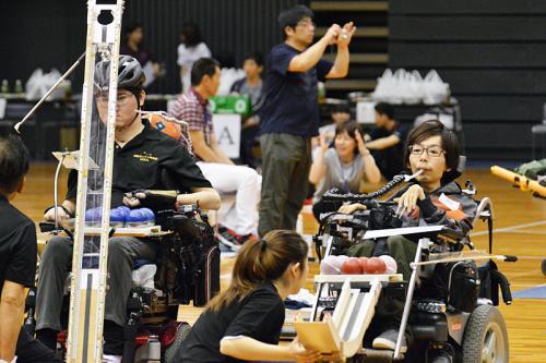 第15回浜松ボッチャ大会15hamamatsu052