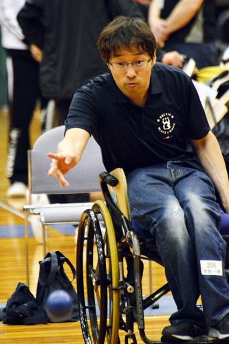第15回浜松ボッチャ大会15hamamatsu057