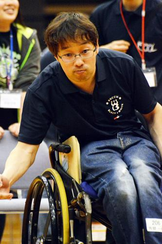 第15回浜松ボッチャ大会15hamamatsu058