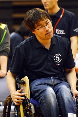 第15回浜松ボッチャ大会15hamamatsu059