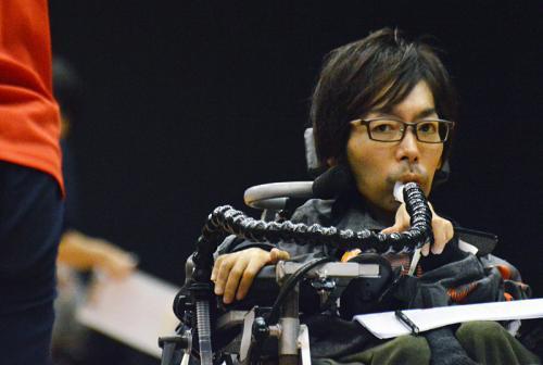 第15回浜松ボッチャ大会15hamamatsu126