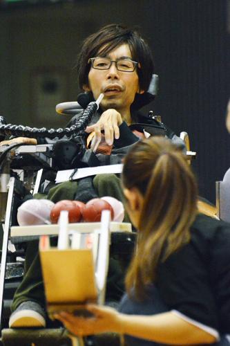 第15回浜松ボッチャ大会15hamamatsu127