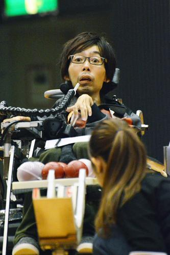 第15回浜松ボッチャ大会15hamamatsu128