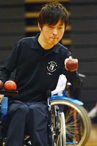 第15回浜松ボッチャ大会15hamamatsu132