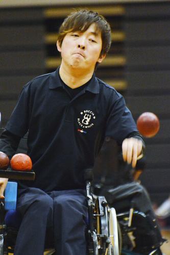 第15回浜松ボッチャ大会15hamamatsu133
