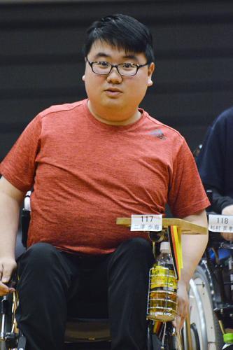 第15回浜松ボッチャ大会15hamamatsu144