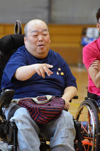 第9回 関東・東海地区ボッチャ大会in横浜大会